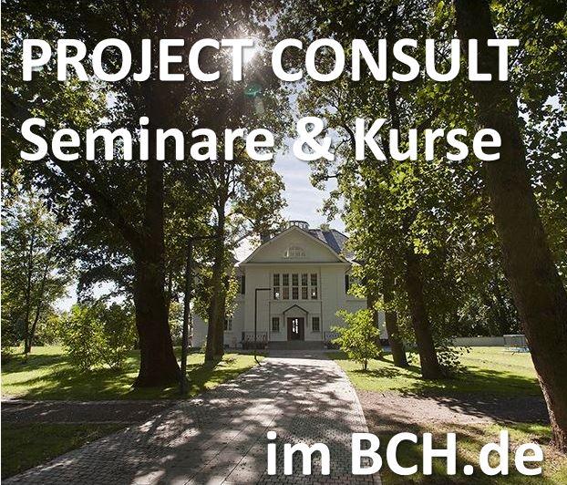 ECM, EIM, GoBD, Archivierung … aktuelle Seminare