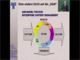 Wer braucht noch Archivare und Records Manager? | FHP 2009