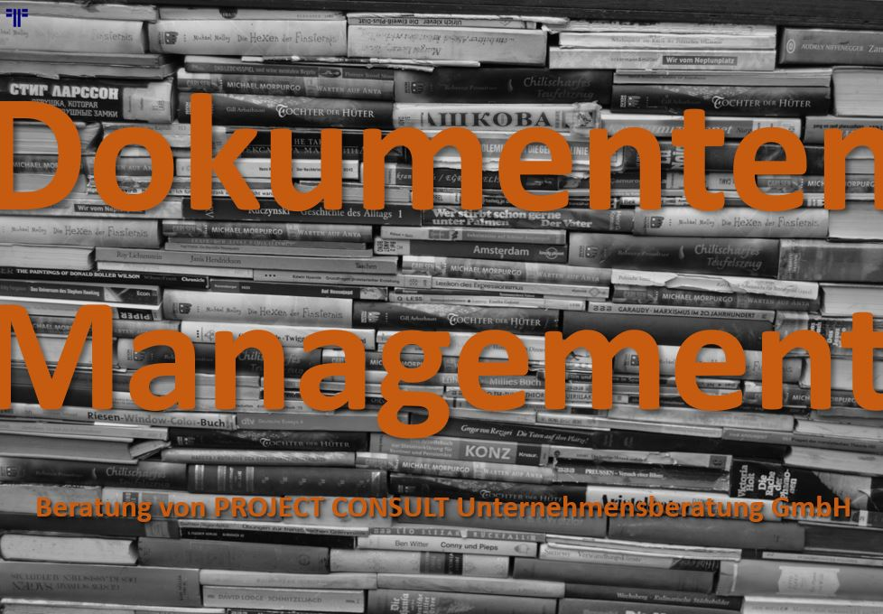 Dokumenten Management (DM)