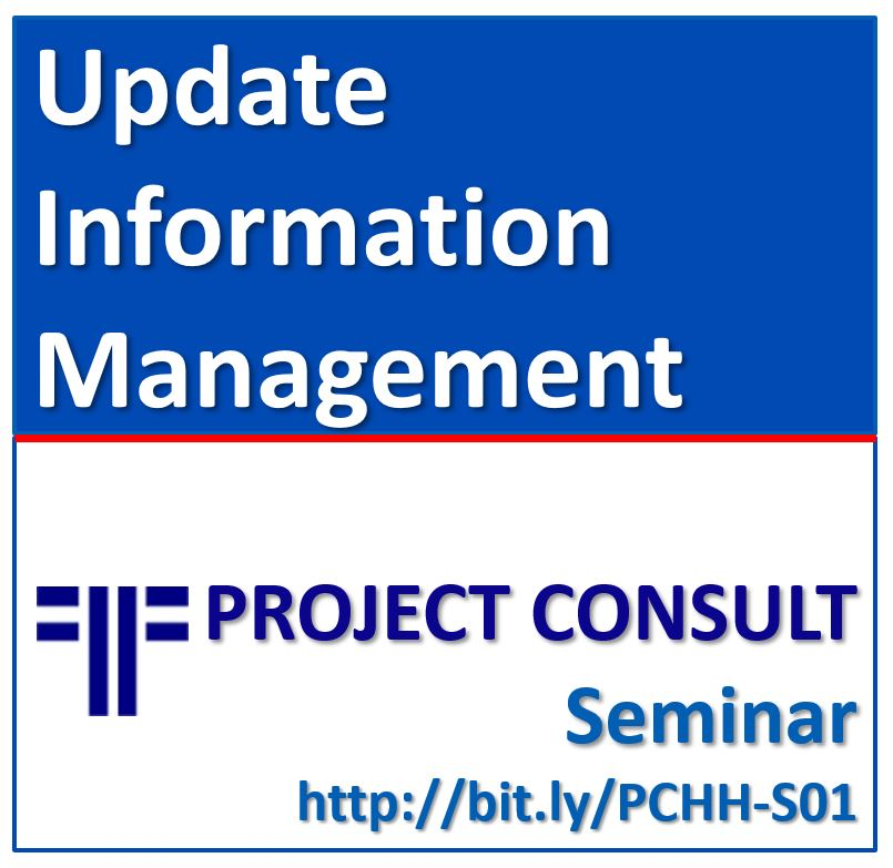 Update Information Management